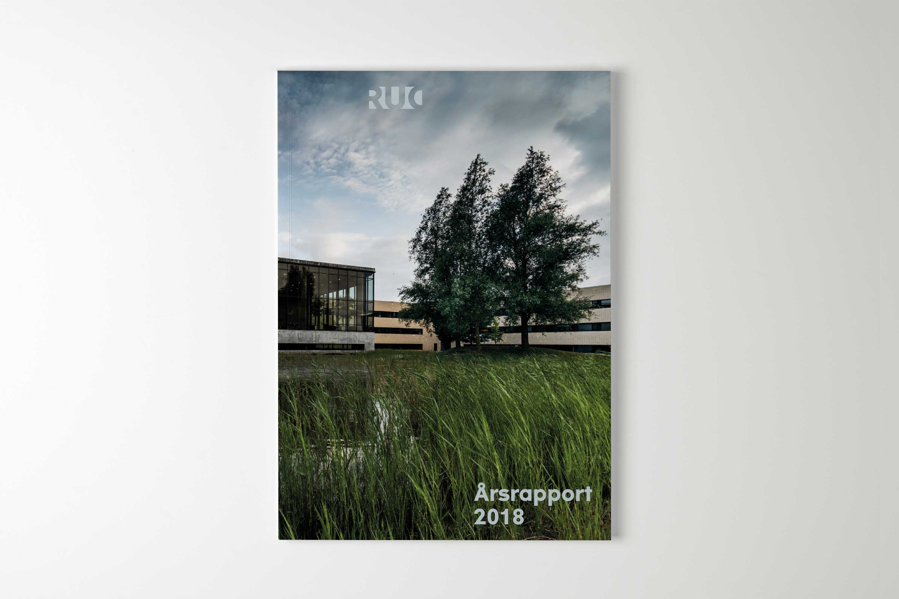 RUC årsrapport 2018